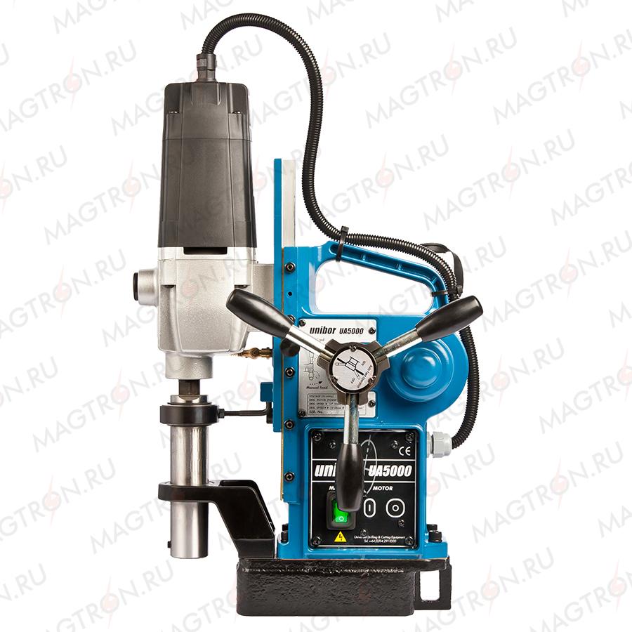 Автоматичеcкая магнитная дрель Magtron UA 5000